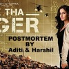 POSTMORTEM OF EK THA TIGER