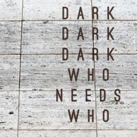 Dark Dark Dark How It Went Down Artwork