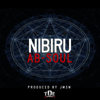 Ab-Soul Nibiru Artwork