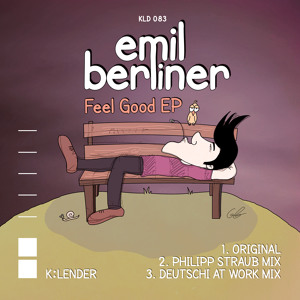 Feel Good (Emil Berliner Remix)  by Olaf C