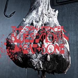 The Jon Spencer Blues Explosion Prepare To Release Meat and Bone