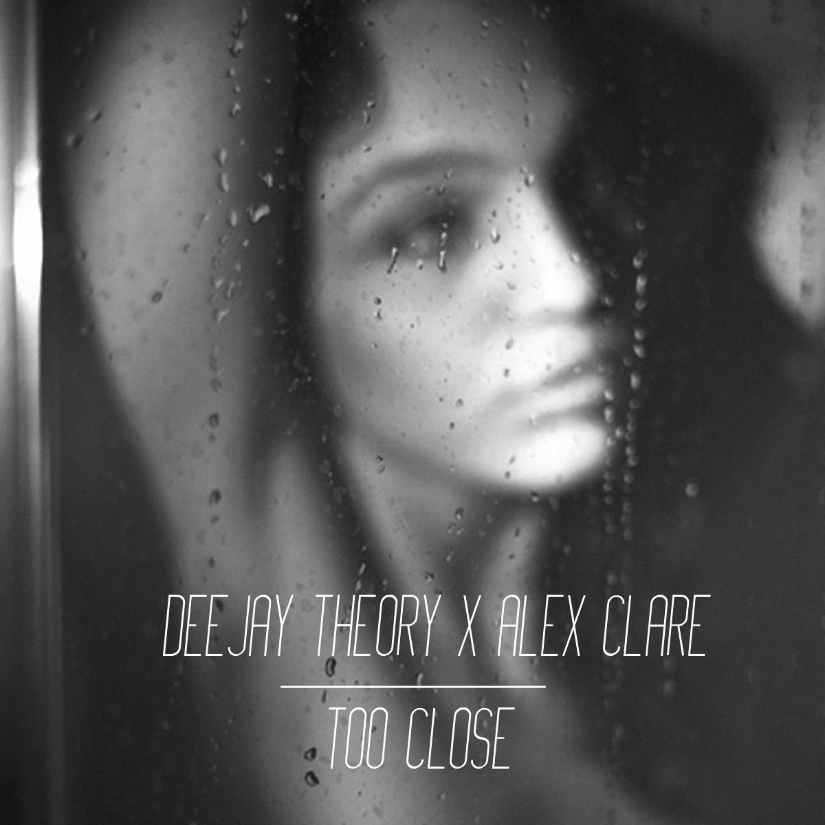 Alex Clare - Too Close (Theory's Room to Breathe Dub)