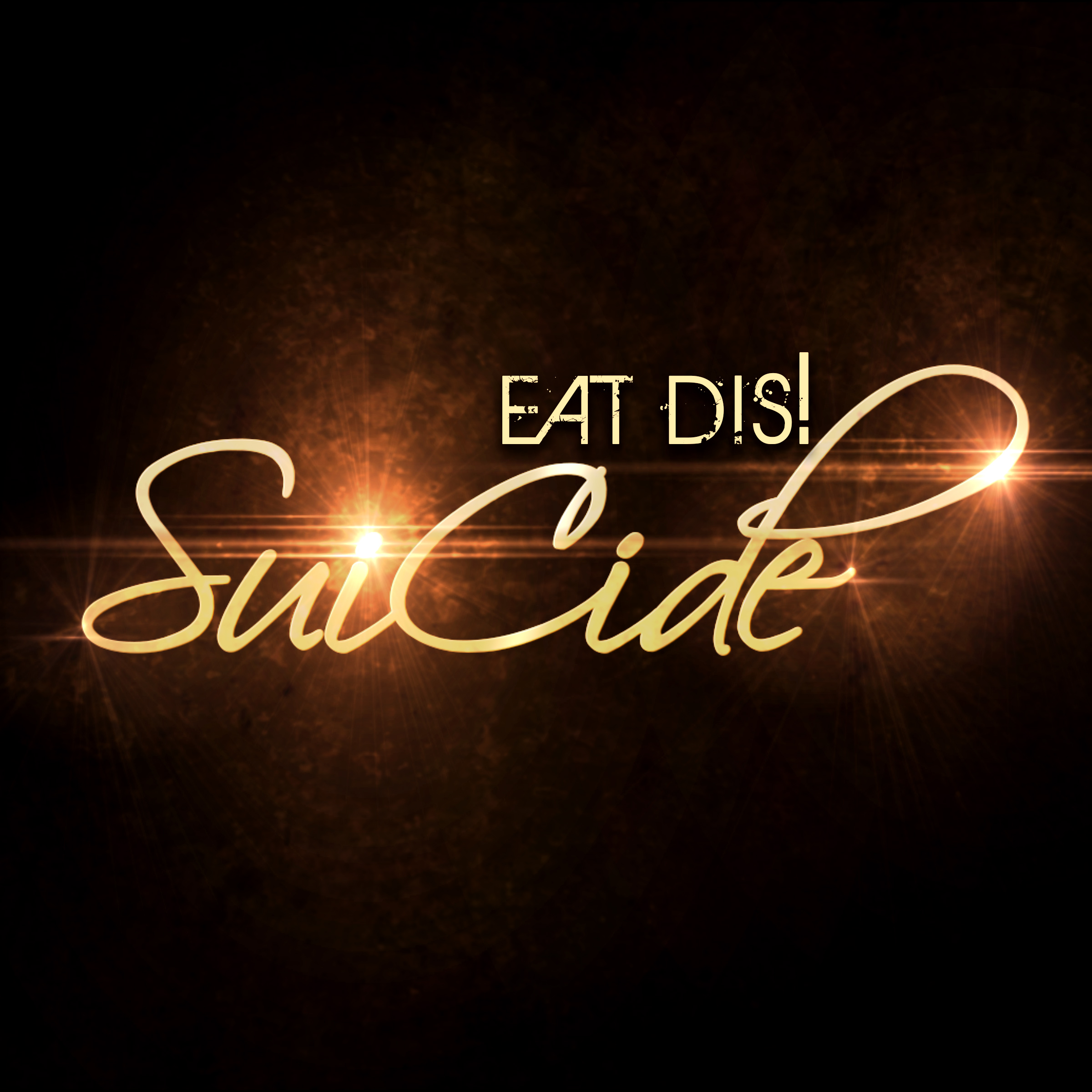 Eat dis suicide exclusive preview lukes club for Exclusive house music
