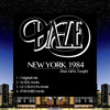 New York 1984 (Le Crayon Remix) by Daze (ft. Girl is Tough)