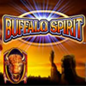 free buffalo spirit slot machine game
