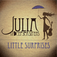 Julia and the Deep Sea Sirens Little Surprises Artwork