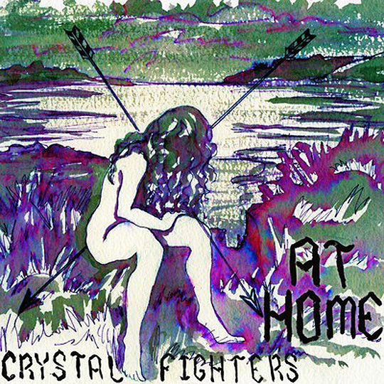 Crystal Fighters – At Home (Passion Pit Remix)