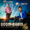 EPIX [DJ Tulis &  El Rico] - Boom Boom (Russian Version)