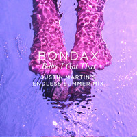 Bondax Baby I Got That (Justin Martin Endless Summer Remix) Artwork