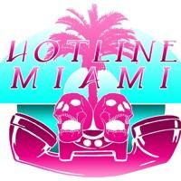 M.O.O.N. Paris (Music from Hotline Miami) Artwork