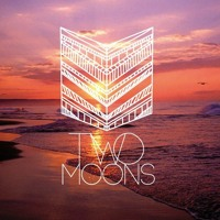 Listen to a new electro song Funky Girl - Two Moons