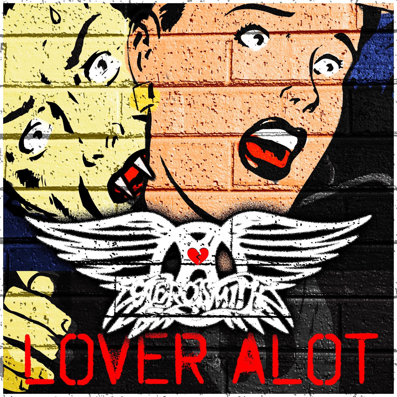 """Lover Alot"", otro tema nuevo de Aerosmith"