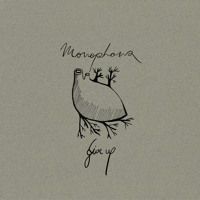 Monophona Give up Artwork