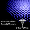 Oliver Petkovski - Pure White (original mix) prev (GreenSnakeRec)