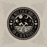 The Avett Brothers Live and Die Artwork