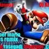 Super Mario Bros. techno remix by DJ Chaos (link in description)
