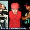 Thin Mvl Ft Neztor Mvl  Manhy   No Te Voy A Dejar (Remix), 2012