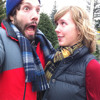 Jingle Bells by Pomplamoose album artwork