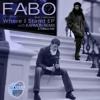 Fabo feat. Lostcause - Where I Stand (KARMON Remix) - with lyrics