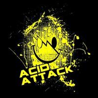 Spacid @ Acid Attack XL, Cherrymoon by Spacid