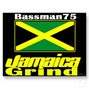 Bassman75-Jamaican Grind Radio Edit Feat Big Ken