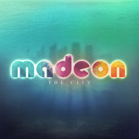 Madeon The City Artwork