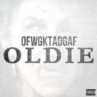 Odd Future Oldie Artwork