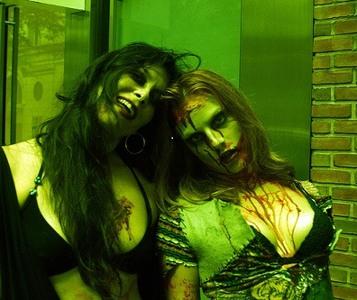 zombass freak
