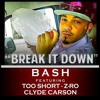 Baby Bash ft Too Short - Break It Down (Dj Dose) Intro