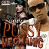 TOMMY LEE - PUSSY MECHANIC (MIXED BY DJ MK) August 2012