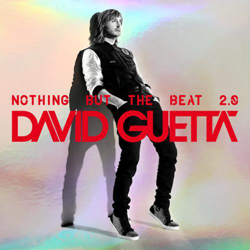 David Guetta ft. Ne-Yo & Akon - Play Hard (Nothing But The Beat 2.0)