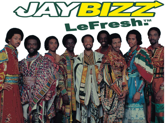 CLUB | Earth Wind & Fire - September (Jaybizz LeFresh CDN Club Remix)