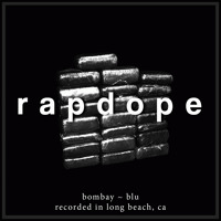 Blu Rap Dope Artwork