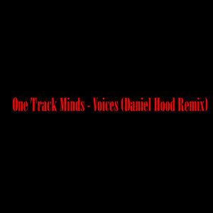 Track artwork