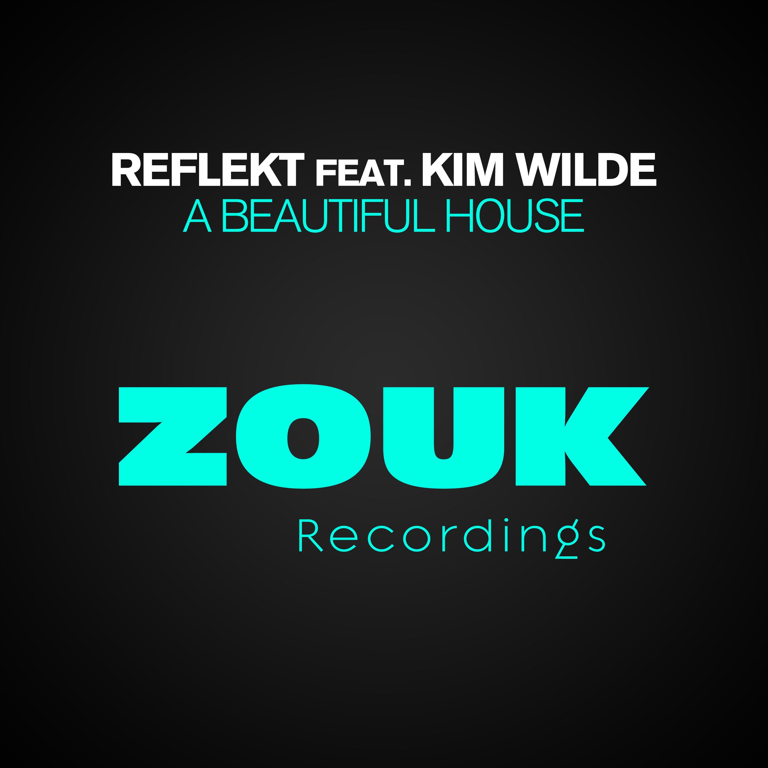 Reflekt feat Kim Wilde - A Beautiful House (lo rez snippet) by ...
