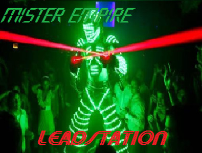 Mister Empire - Leadstation (Mastering 320kbps) DEMO