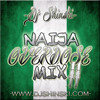 Naija Overdose Mix Vol 2 album artwork