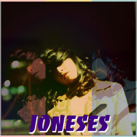 Little Dragon Twice (Joneses Remix) Artwork
