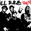 2pac, Ice Cube, Biggie, Mobb Deep, Nas, The Game & Jay-Z - Still D.R.E. Remix album artwork