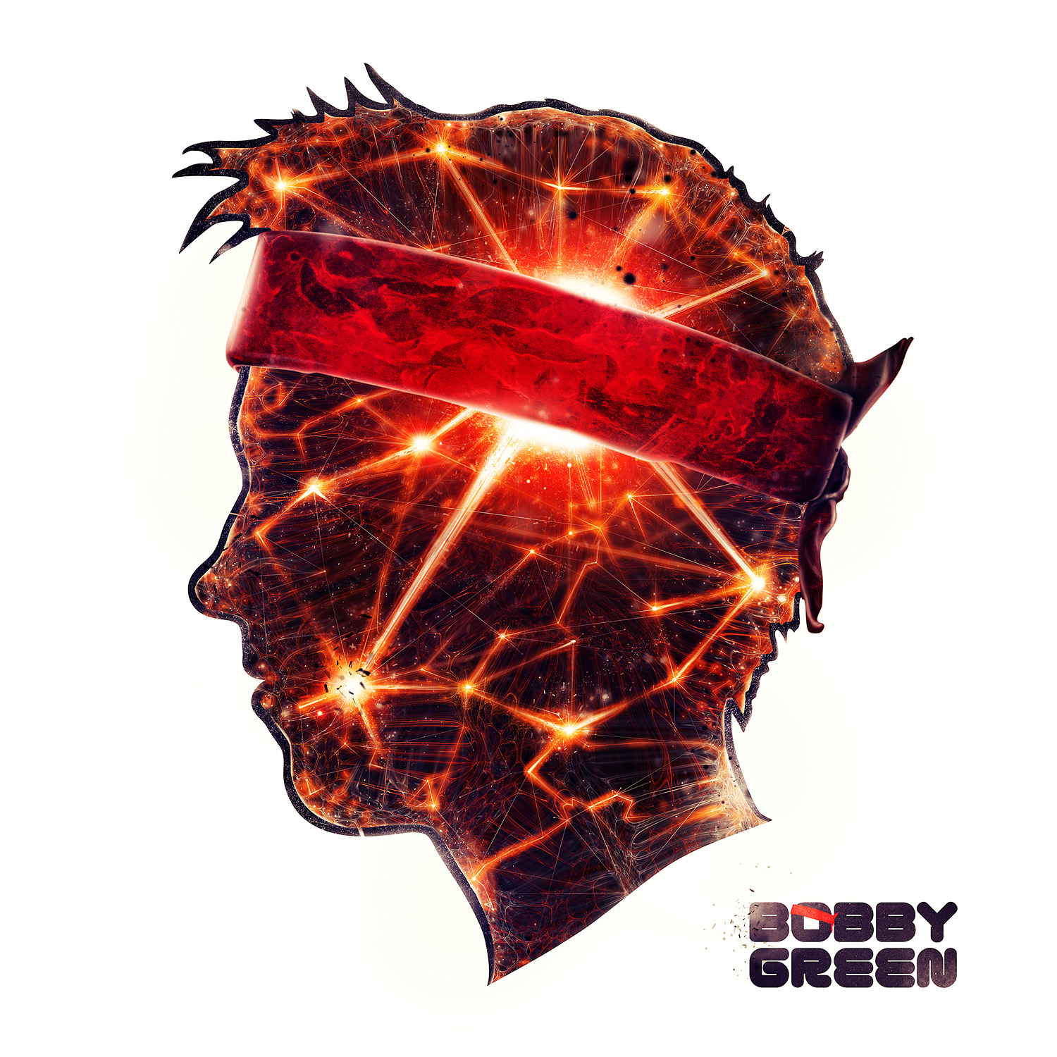 Bobby Green - Goin' Crazy (feat. Jocelyn Ellis)