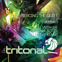 Tritonal Still With Me Ft. Cristina Soto (Seven Lions Remix) Artwork