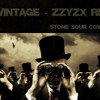 Zzyzx Rd. (Stone Sour Cover) Radio Alger Chaine III 22
