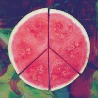 Peace Bloodshake Artwork