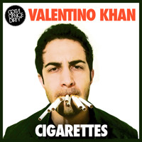 Listen to a new electro song Cigarettes (Original Mix) - Valentino Khan