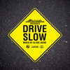 DJ BIG JACKS - DRIVE SLOW 2012