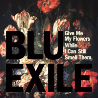 Blu & Exile The Great Escape Artwork