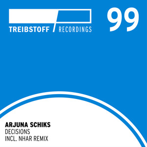 Decisions (Nhar Remix) by Arjuna Schiks