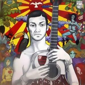 Serchio Mendes by Mas Que Nada (Bakermat Remix)