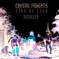 Crystal Fighers At Home (Passion Pit Remix) Artwork