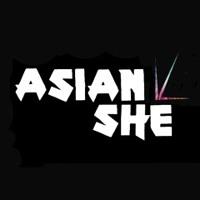 Asian She 6 17 Artwork